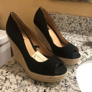 forever 21 espadrilles wedges NWT size 7.5
